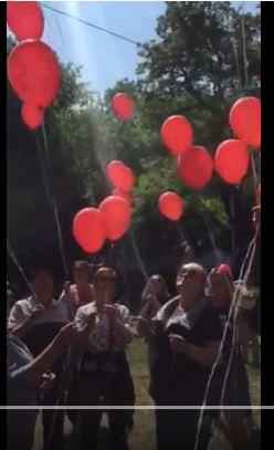 Всесвітній день пам'яті людей, які померли від СНІДу